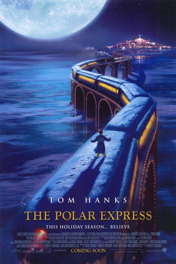 Polar Express Ganzer Film