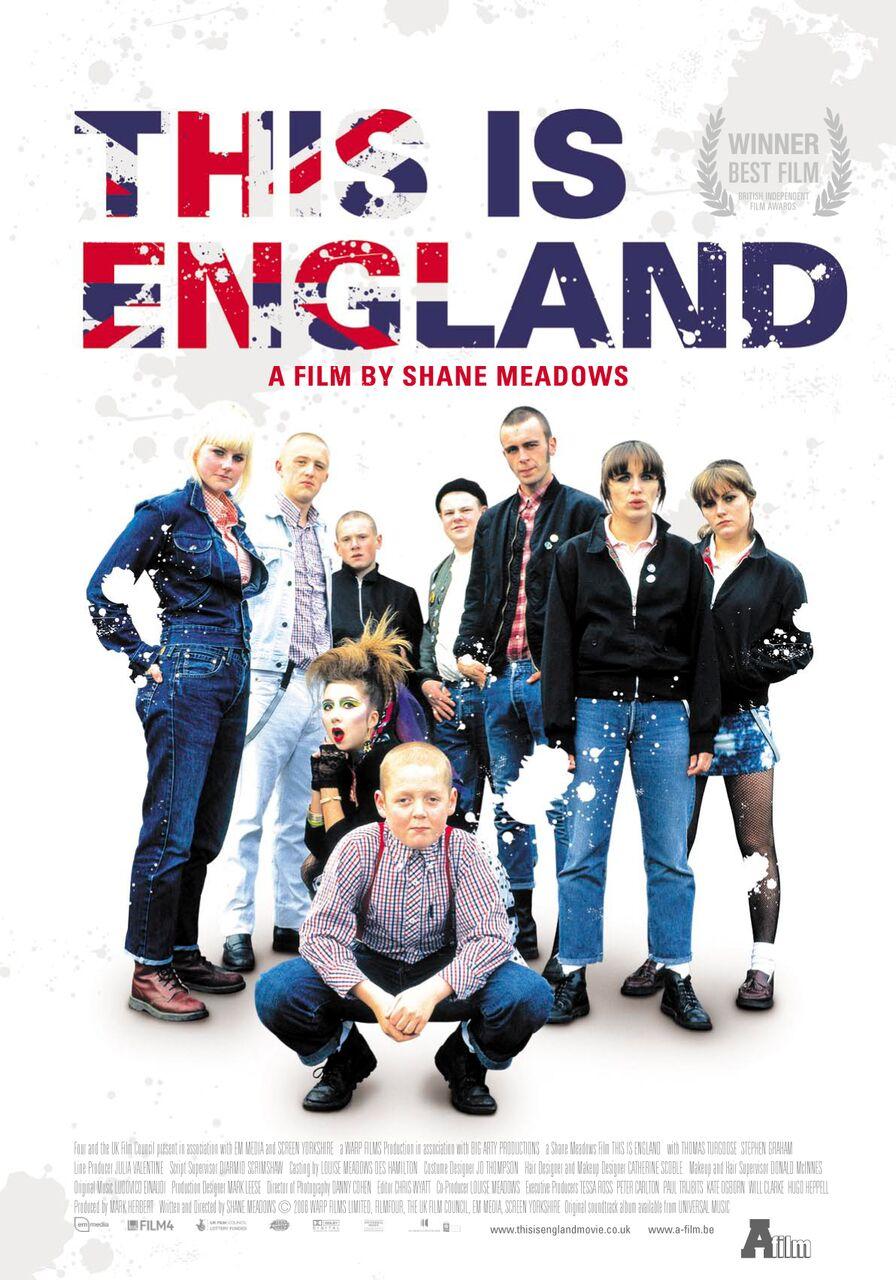 Filme Aus England