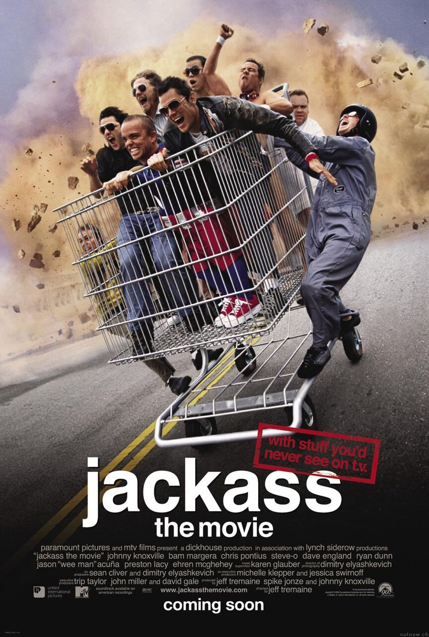 Watch jackass the movie davies double